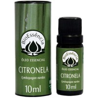 Óleo Essencial - Citronela 10 ml