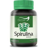 Spirulina  450mg 60 caps