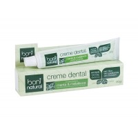 Creme Dental Sem Flúor Boni Natural